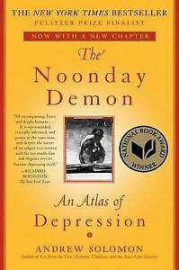 The-Noonday-Demon-An-Atlas-of-Depression-by-Solomon-Andrew-Paperback