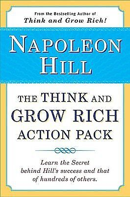 The Think and Grow Rich Action Pack: Learn the (The Think And Grow Rich Action Pack)