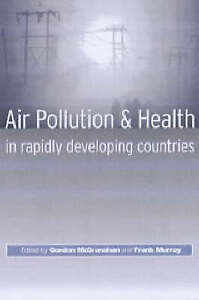 NEW Air Pollution and Health in Rapidly Developing Countries