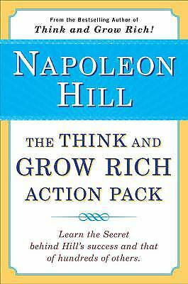 The Think and Grow Rich Action Pack by Napoleon (The Think And Grow Rich Action Pack)