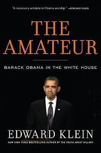 NEW - The Amateur by Klein, Edward