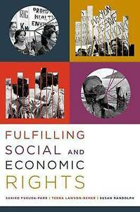 Fulfilling Social and Economic Rights, Sakiko Fukuda-Parr