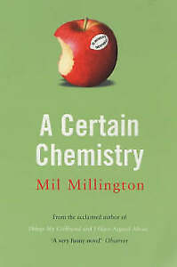 A-Certain-Chemistry-Millington-Mil-Paperback-Book-Good-9780340821145
