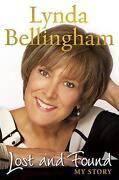 Lynda Bellingham