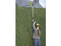 Garden Gear Telescopic Hedge Trimmer