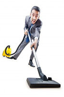 Still cleaning your own office or store?