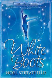 White Boots, Noel Streatfeild