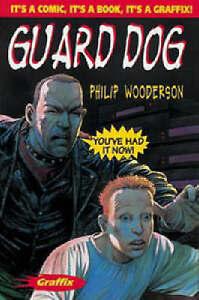 Guard Dog (Graffix), New, Wooderson, Philip Book