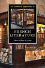 Literary Books in French Companion