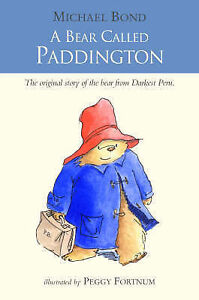 A-Bear-Called-Paddington-Michael-Bond-Acceptable-Book