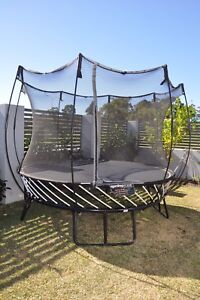 Springfree trampoline 2.5m Darch Wanneroo Area Preview