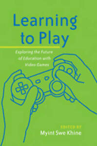 Learning To Play  9781433112362