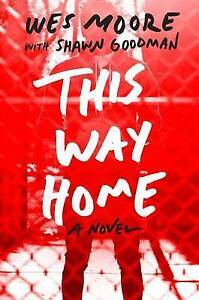 This Way Home By Moore, Wes 9780385741699 -Hcover