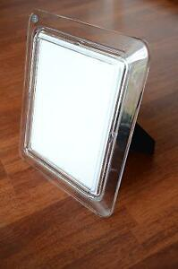 "8x10"" Lisa Mori Crystal Picture Frame"