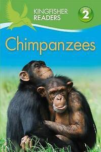 Chimpanzees by Claire Llewellyn (Paperback / softback, 2015)