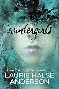 Wintergirls - Laurie Halse Anderson - (A Book about ED) Wangara Wanneroo Area Preview