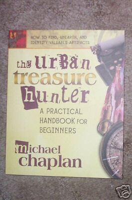 The Urban Treasure Hunter