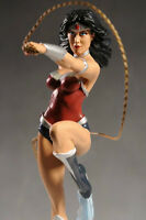 Statue - Cover Girls of the DCU Wonder Woman (New 52)