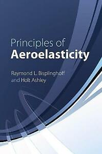 Principles of Aeroelasticity New Books - Hereford, United Kingdom - Principles of Aeroelasticity New Books - Hereford, United Kingdom