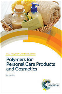 Polymers for Personal Care Products and Cosmetics, Xian Jun Loh