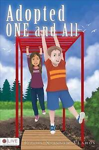 Adopted One and All by Slikker-Vlahos, Cathy -Paperback