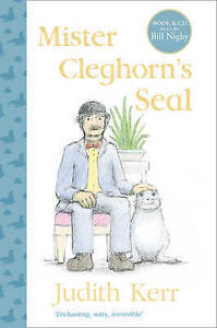 Mister Cleghorns Seal- Tmi  BOOK NEW