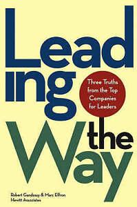 Leading the Way, Robert Gandossy
