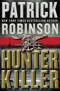 Hunter Killer-ExLibrary