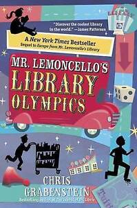 Mr-Lemoncello-039-s-Library-Olympics-by-Chris-Grabenstein-Paperback-2017