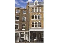 Private Office To Let in CLERKENWELL - Flexible Self-contained Space, EC1   2 - 55 people