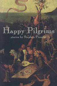 Happy Pilgrims by Stephen Finucan (Paperback, 2000)