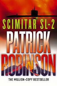 Robinson-Patrick-Scimitar-SL2-Book