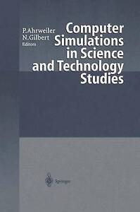NEW Computer Simulations in Science and Technology Studies