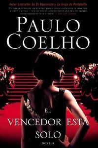 El-Vencedor-Esta-Solo-by-Paulo-Coelho-2010-Paperback