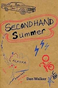 Secondhand Summer by Walker, Dan 9781943328420 -Paperback