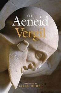 The Aeneid,  Vergil