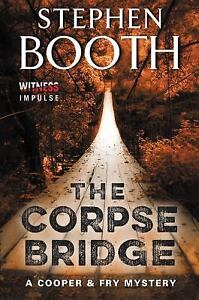 Cooper-and-Fry-Mysteries-The-Corpse-Bridge-A-Cooper-and-Fry-Mystery-by