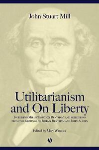 Utilitarian essays