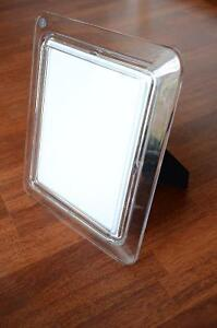 "8x10"" Lisa Mori Crystal Picture Frame Kitchener / Waterloo Kitchener Area image 1"