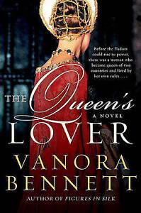 The Queen's Lover: A Novel