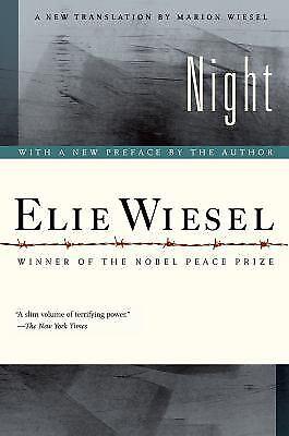 Night (night) By Elie Wiesel