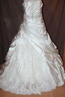 MAGGIE SOTTERO SUZANE SIZE 16 WEDDING DRESS