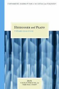 Heidegger and Plato by Northwestern University Press (Hardback, 2005)