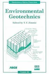 Environmental Geotechnics: Proceedings of Sessions of Geo-Denver 2000 : August 5