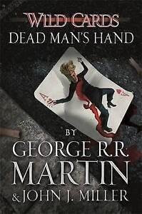 Dead Man's Hand, George R. R. Martin