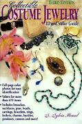 Costume Jewelry Book