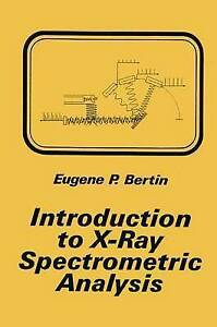 Introduction to X-Ray Spectrometric Analysis-ExLibrary