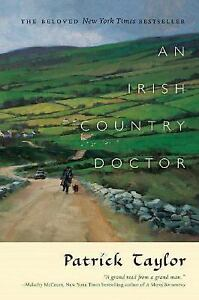 irish country doctor book review