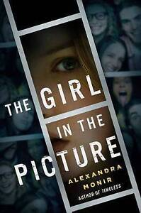 The Girl in the Picture By Monir, Alexandra -Hcover