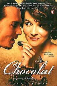 Chocolat: A Novel, Harris, Joanne, Very Good Book